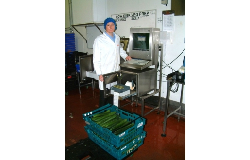 food processing case-1